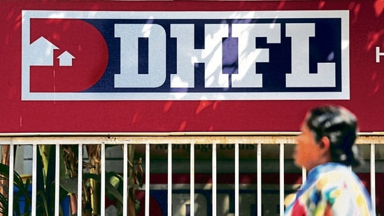 BSE Sensex and NSE said that DHF made an announcement about the approval of the resolution plan under the Insolvency and Bankruptcy Code (IBC). (File Photo)