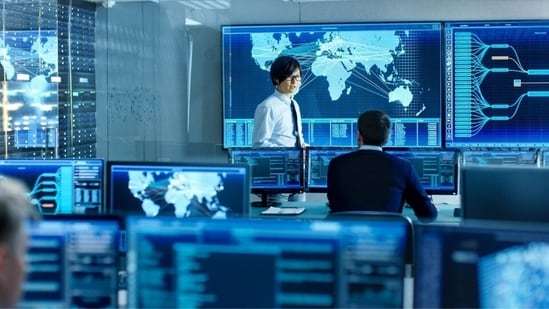 Study Cybersecurity at PSB Academy