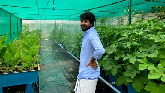 Sivakarthikeyan awaits the release of his films, Ayalaan and Doctor.