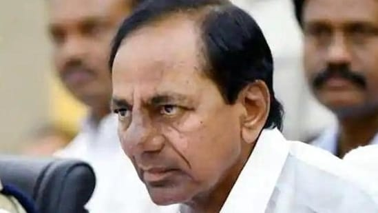 """The move also attracted criticism from Telangana Congress. AICC Spokesperson Sravan Dasoju called the Telangana government's move a """"height of irresponsible expenditure"""".(PTI FILE PHOTO.)"""