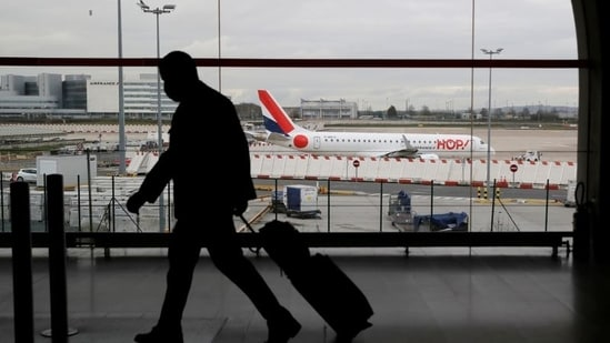EU set to lift non-essential travel curbs for US residents this week(Reuters representative image)