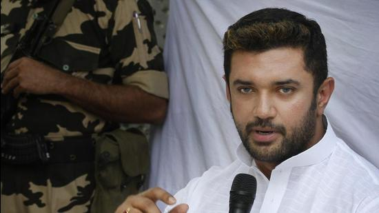 Eight months after Ram Vilas Paswan's death, there has been a coup in the Lok Janashakti Party (LJP). Paswan's successor and his son, Chirag, with what many assume to be a nod from the Bharatiya Janata Party (BJP), decided to contest the Bihar assembly polls independently, breaking away from the National Democratic Alliance (NDA) in the state while backing it at the Centre. (Hindustan Times)
