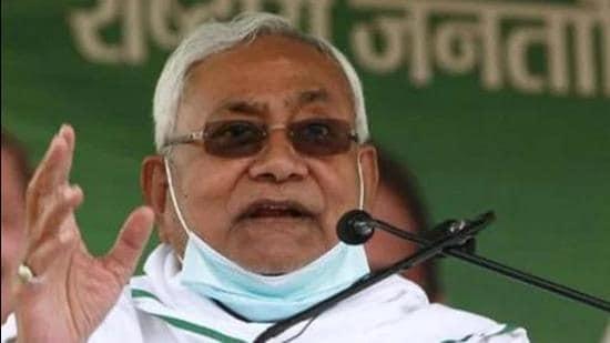 The Bihar government is developing Prakash Punj in Patna to commemorate Guru Gobind Singh's 350th birth anniversary.