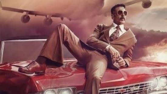 Akshay Kumar starrer Bellbottom is an espionage drama set in the 1980s.