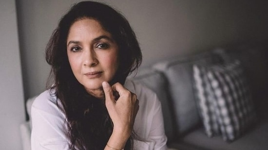 Five times ace actor Neena Gupta won people's hearts with her raw honesty