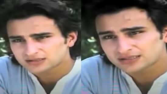When Saif Ali Khan spoke about his brawl with a fan's boyfriend.