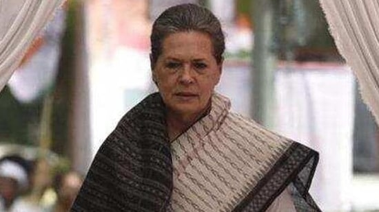 Congress chief Sonia Gandhi said the disengagement agreement with China has proved to be a disadvantage to India.(Mint)