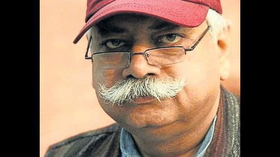 Atul Tiwari played the role of Bihar Governor in OTT series Maharani. (Sourced)
