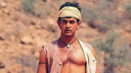 Aamir Khan talks about his film Lagaan, as it turns 20 on Tuesday.