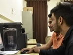 NSUI urges Goa govt to hold online exams of final year polytechnic students(Saumya Khandelwal/ HT file)