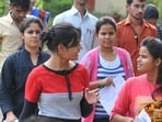 MPPSC Recruitment 2021: The application process will begin at 12 noon on June 24 and the last date to apply for MPPSC Medical Officer posts is July 23.(Shankar Mourya/HT photo)