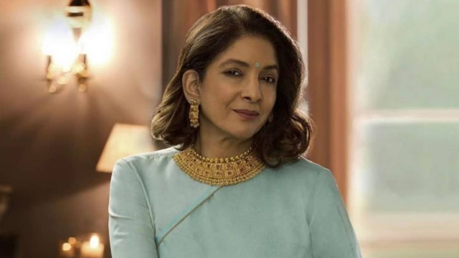 Neena Gupta on being disliked in school: I used to be a foul lady as a result of I used to be fashionable