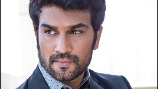 Actor Sharad Kelkar is seen in the recently released web series, The Family Man 2.