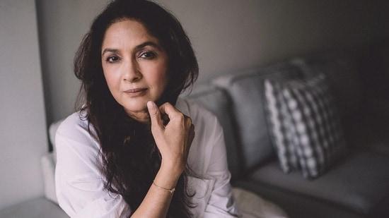 Neena Gupta(Instagram)