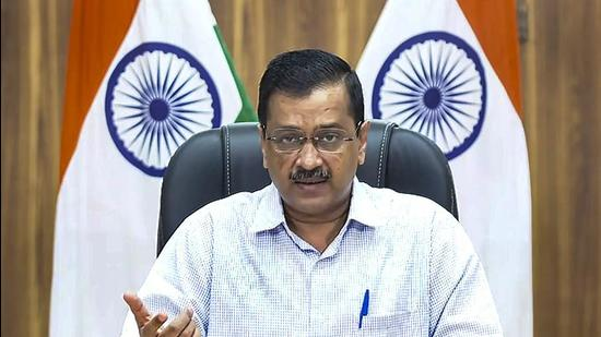 Chief minister Arvind Kejriwal said this force will ensure improved efficiency of doctors and better patient care. (PTI)