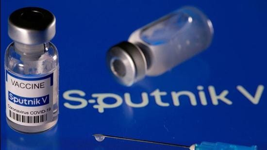 Sputnik V vaccine is developed by Russia's Gamaleya Institute with assistance from the Russian sovereign wealth fund (RDIF) that is also marketing it globally. (REUTERS PHOTO.)