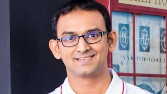 Bhavit Sheth, COO & Co-Founder of Dream Sports & Dream11