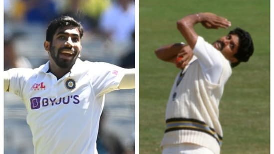 Jasprit Bumrah has a chance to break Kapil Dev's record