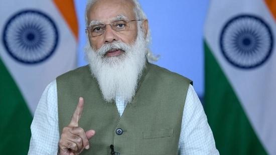 Prime Minister Narendra Modi (ANI)
