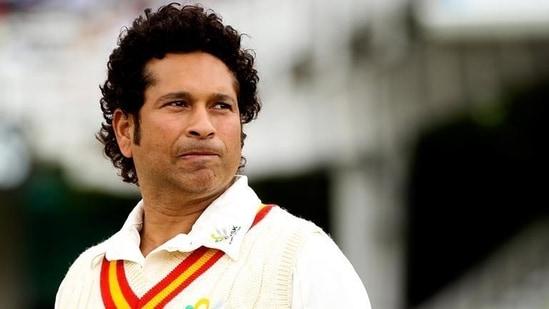 File photo of Sachin Tendulkar(Getty Images)