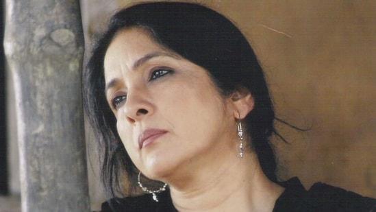 Neena Gupta was unmarried when she got pregnant with her daughter Masaba Gupta.