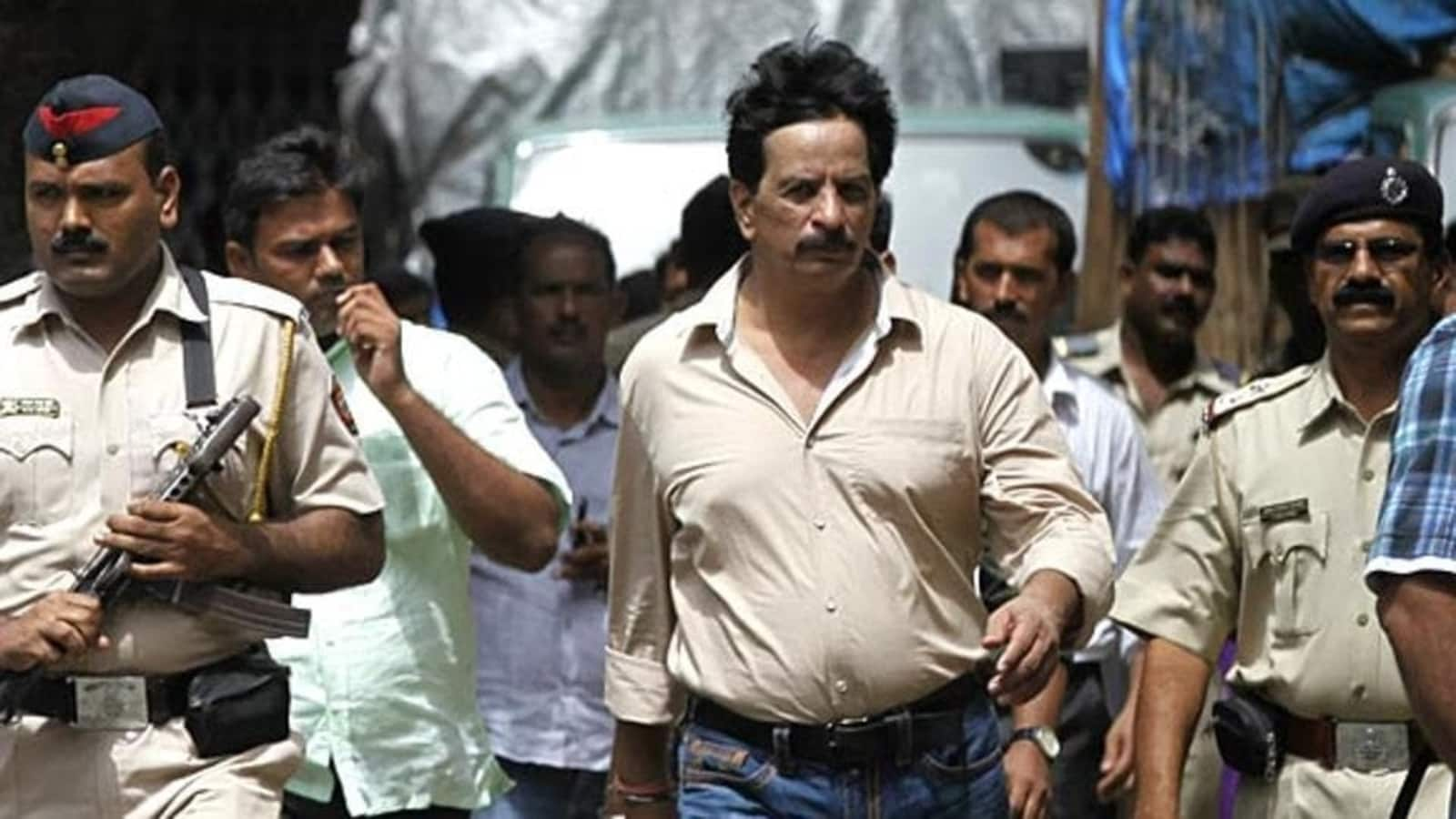 Pradeep Sharma: Encounter specialist's brush with controversies   Mumbai  news - Hindustan Times