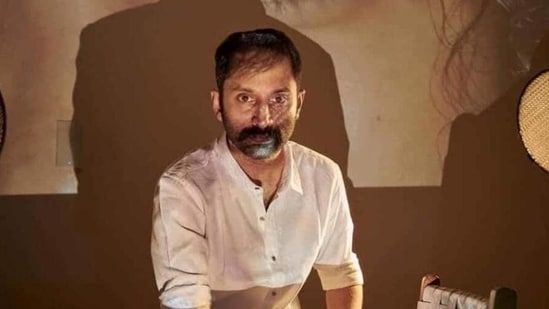 Fahadh Faasil has shared a note about the OTT release of Malik.