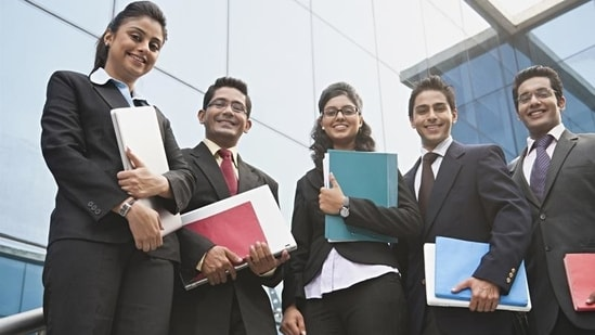 LSAT India result 2021: Law School Admission Council (LSAC) has declared the Law School Admission Test (LSAT)- India 2021 results(Imagesbazaar/file)