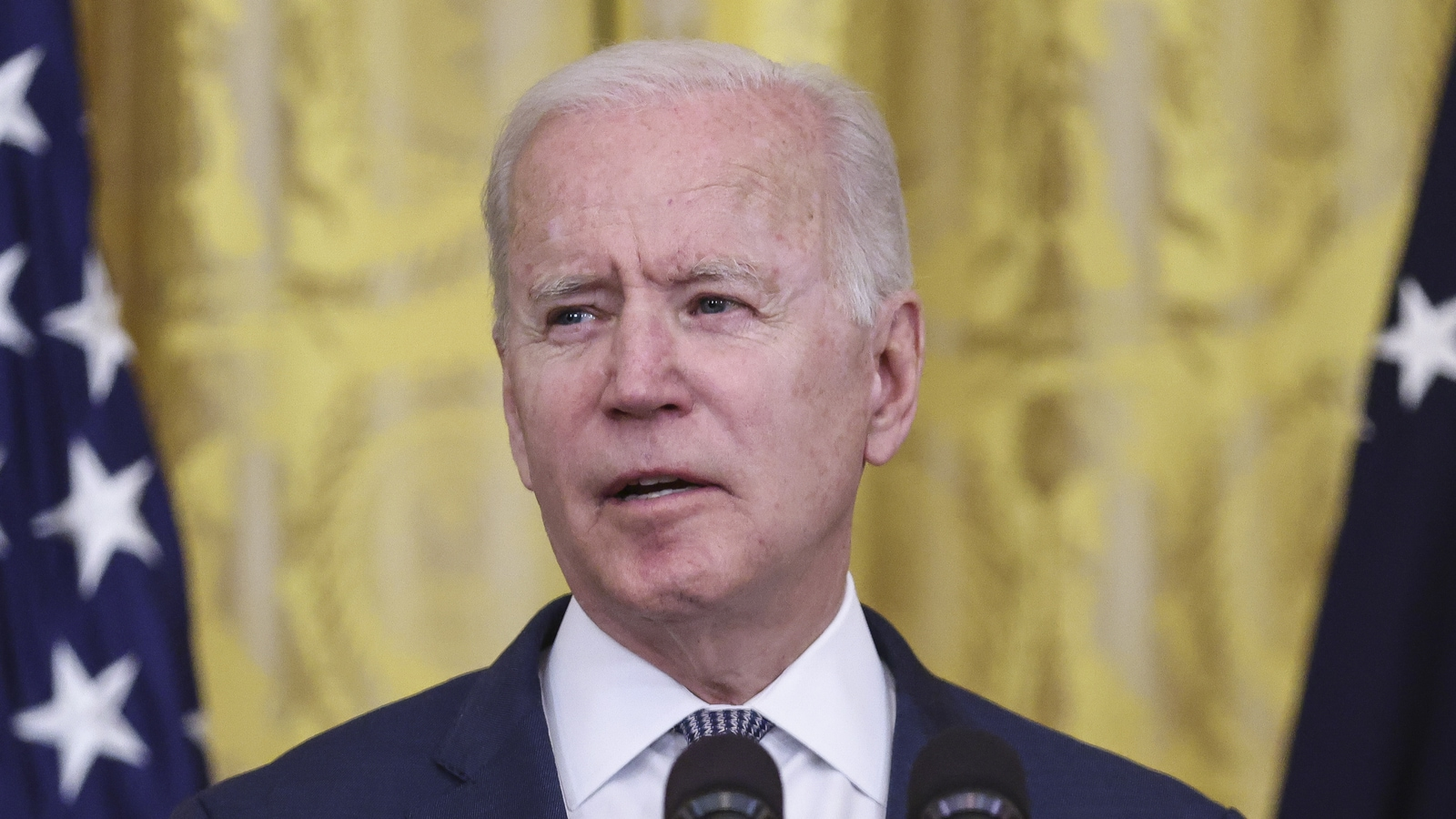 Chinese apps could face subpoenas or bans under Biden's executive order: Report thumbnail