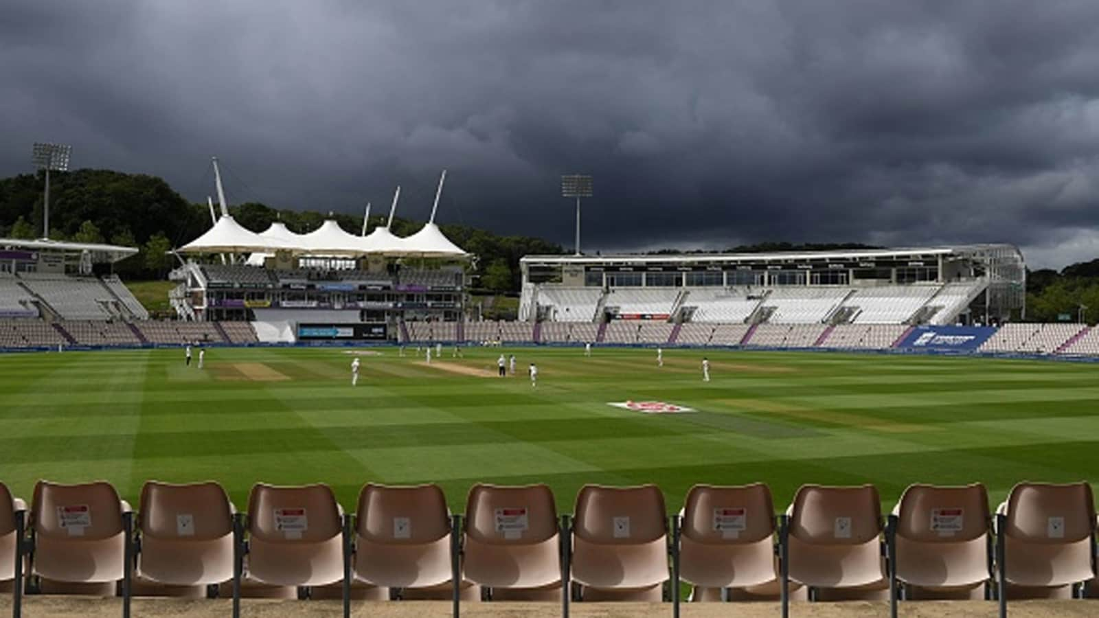 India vs New Zealand, WTC Final, Southampton weather today: Overcast skies, rain promise to threaten play at Rose Bowl | Cricket - Hindustan Times