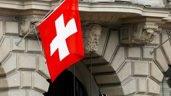 Swiss authorities have always maintained that assets held by Indian residents in Switzerland cannot be considered as 'black money' and they actively support India in its fight against tax fraud and evasion.(Reuters   Representational image)