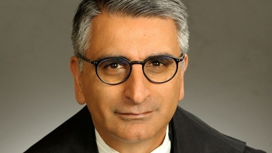 The Honourable Mr. Justice Mahmud Jamal, who has been a judge on Ontario's court of appeal since 2019, has been nominated to Canada's Supreme Court, (Reuters)