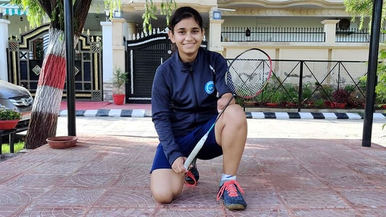 Para shuttler Palak Kohli says her foray into para sports has given a new meaning to her life.