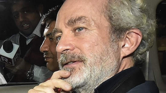 The applications said Christian Michel never sought to evade the process of law, and that no purpose will be served by keeping him in further custody.