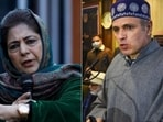 Among those who received calls were National Conference's Farooq and Omar Abdullah, PDP chief Mehbooba Mufti and CPI(M) leader, Mohamad Yousuf Tarigami.