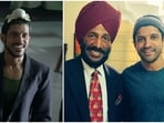 Farhan Akhtar has penned a note at the death of Milkha Singh.