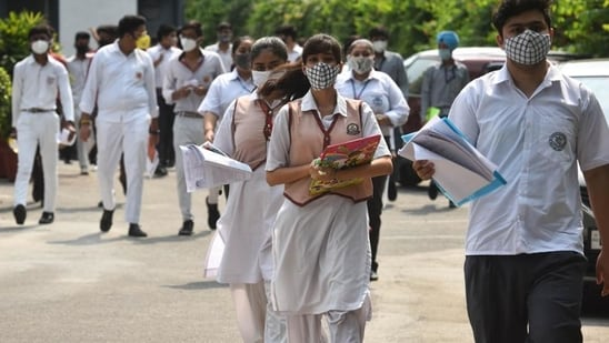 Tripura cancels Class 10, 12 board examinations due to Covid-19 situation