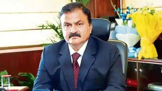 File photo: DPIIT secretary Guruprasad Mohapatra (Mint)