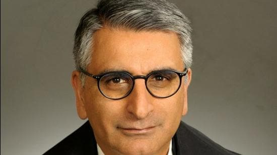 Mahmud Jamal, an Indian-origin judge at Ontario's court of appeal has been nominated to Canada's Supreme Court. (REUTERS)