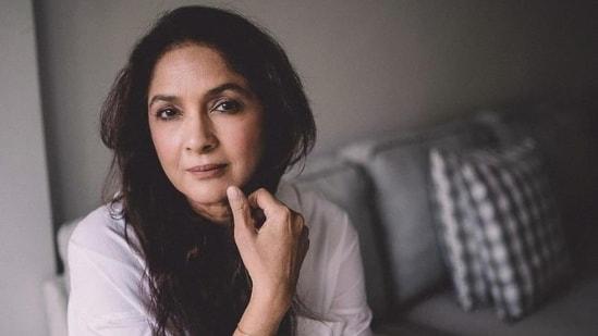 Neena Gupta recently published her autobiography Sach Kahun Toh.