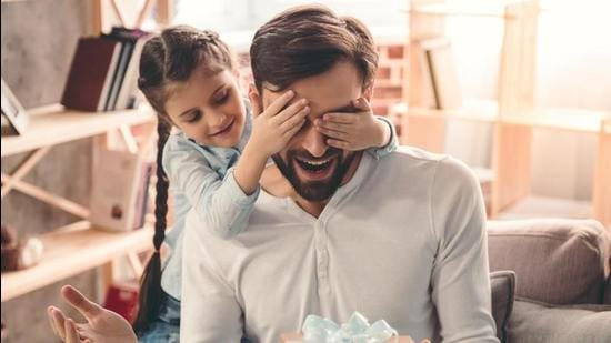 Surprises for your dad on this Father's Day (Shutterstock)