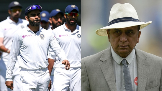 Sunil Gavaskar feels India can change their Playing XI depending on the weather conditions. (Southampton)