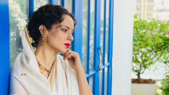 Kangana Ranaut is missing fighting with liberals on social media.