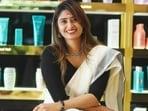 Filmmaker Aisha Sultana is currently settled in Kochi.(Aisha Sultana/Instagram)