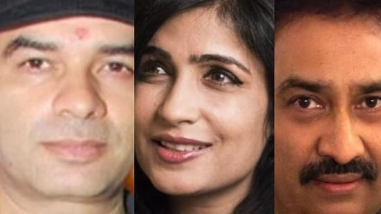 Kumar Sanu, Shibani Kashyap, Mohit Chauhan picked a mix of old and new as their favourites.