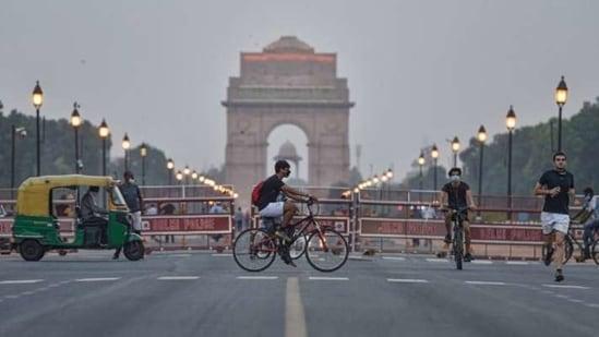 Delhi unlock(File Photo / Representational Image)