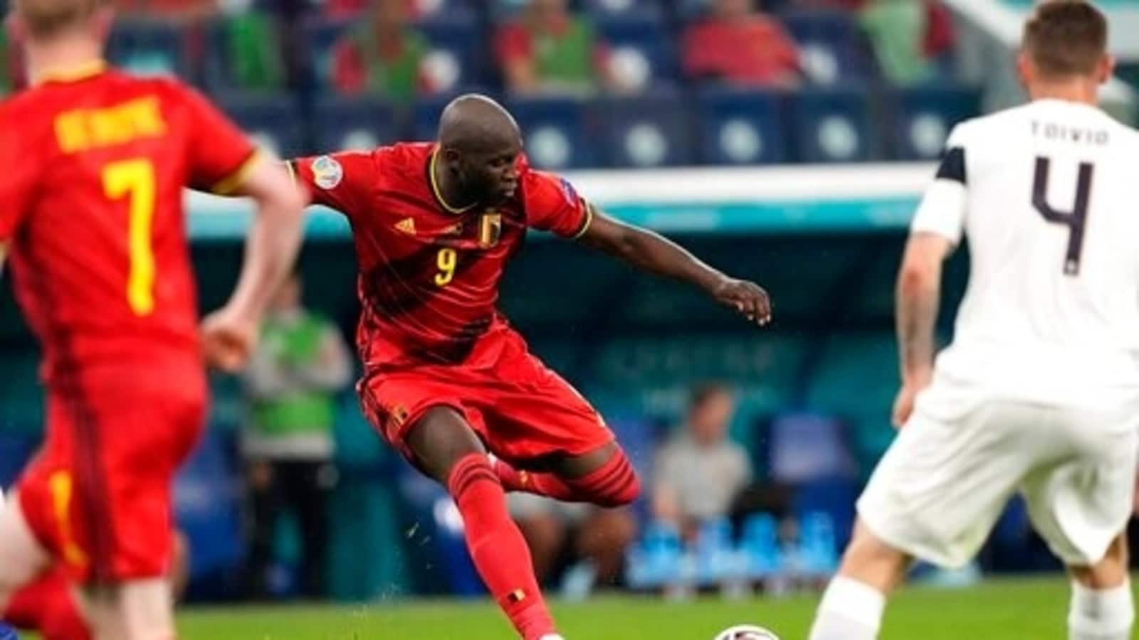 Euro 2020 Highlights, Finland vs Belgium: Belgium beat Finland 2-0, finish at top position in Group B