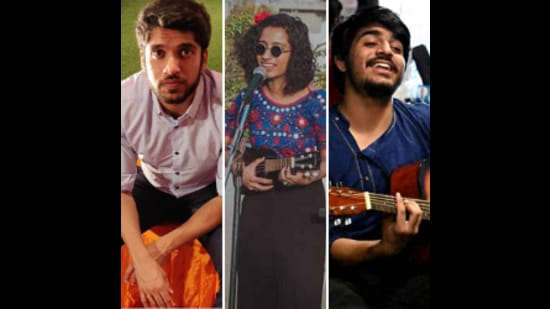 Many residents of Delhi-NCR share how the power of music has helped them drive away pandemic blues.
