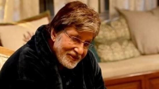 Amitabh Bachchan is currently shooting for his new film, Goodbye in Mumbai.