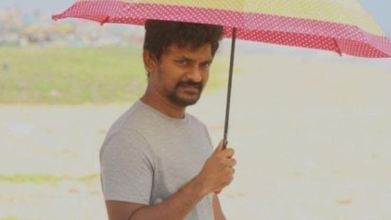 Nelson Dilipkumar awaits the release of his film, Doctor.